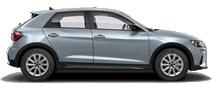 Audi A1 in offerta da Audi Fratelli Giacomel