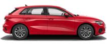 Audi A3 in offerta da Audi Fratelli Giacomel