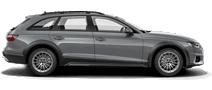Audi A4 in offerta da Audi Fratelli Giacomel