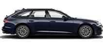 Audi A6 in offerta da Audi Fratelli Giacomel