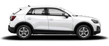 Audi Q2 in offerta da Audi Fratelli Giacomel