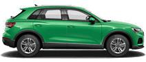 Audi Q3 in offerta da Audi Fratelli Giacomel