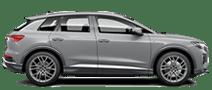 Audi Q4 e-tron in offerta da Audi Fratelli Giacomel