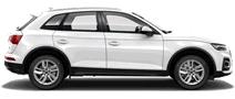 Audi Q5 in offerta da Audi Fratelli Giacomel