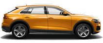 Audi Q8 in offerta da Audi Fratelli Giacomel
