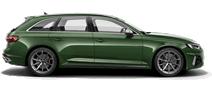 Audi RS4 in offerta da Audi Fratelli Giacomel