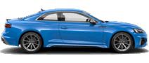 Audi RS5 in offerta da Audi Fratelli Giacomel