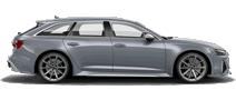 Audi RS6 in offerta da Audi Fratelli Giacomel