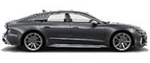 Audi RS7 in offerta da Audi Fratelli Giacomel