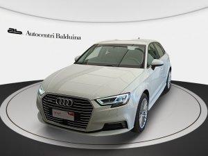 Auto Km 0 - Audi A3 Sportback - offerta numero 1379698 a 35.500 € foto 1