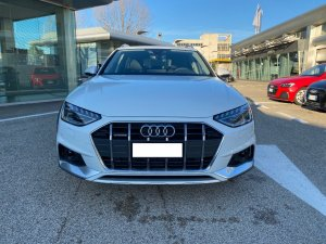 Auto Km 0 - Audi A4 All Road - offerta numero 1384933 a 53.700 € foto 2