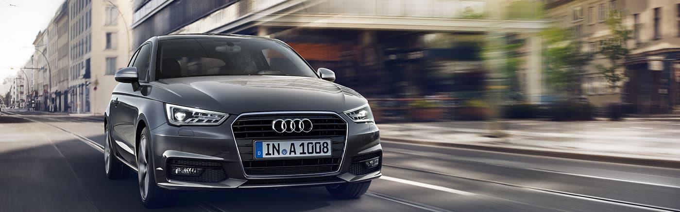 Offerte Audi A1