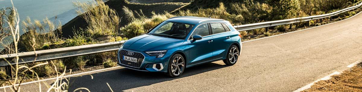 Offerte Audi A3