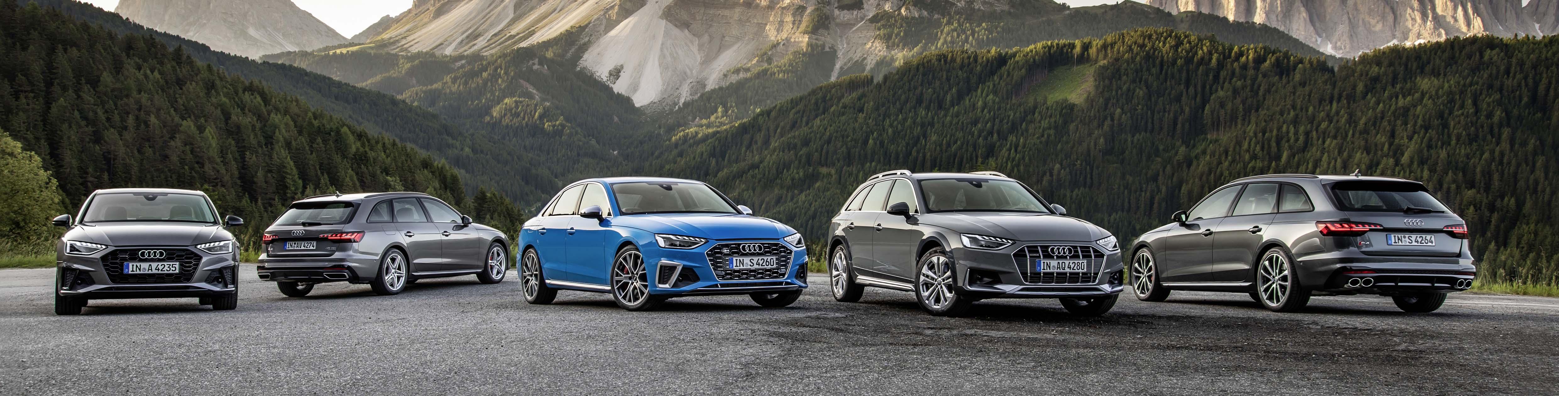 Offerte Audi A4