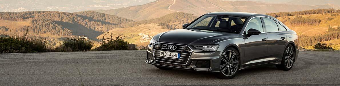 Offerte Audi A6