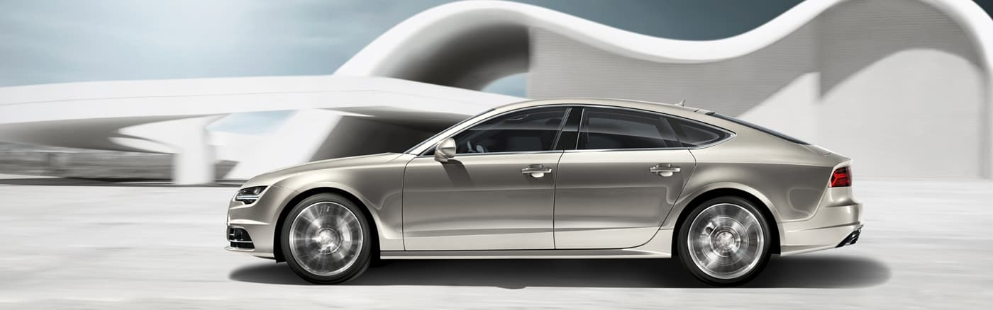 Offerte Audi A7