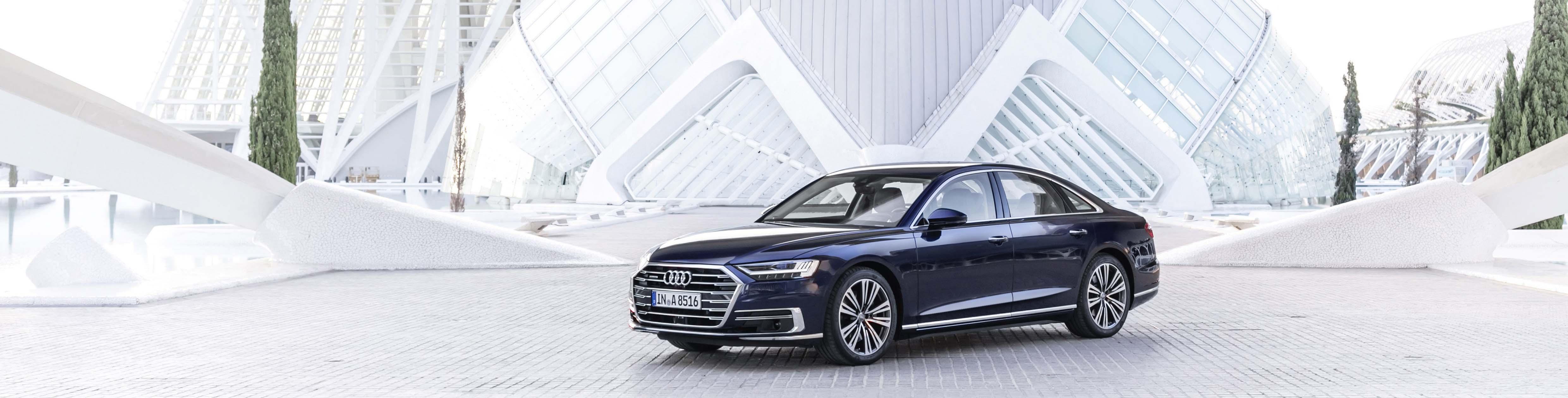 Offerte Audi A8