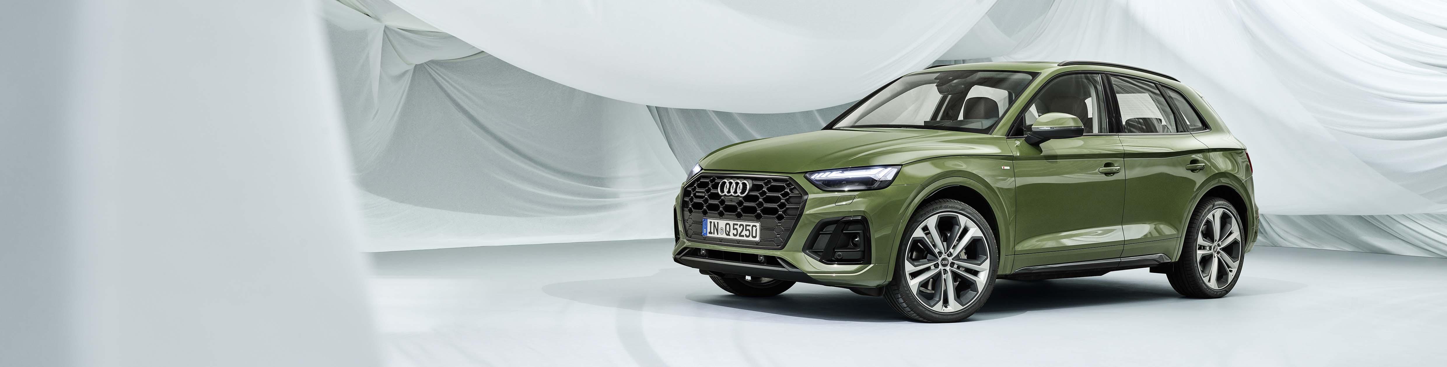 Offerte Audi Q5