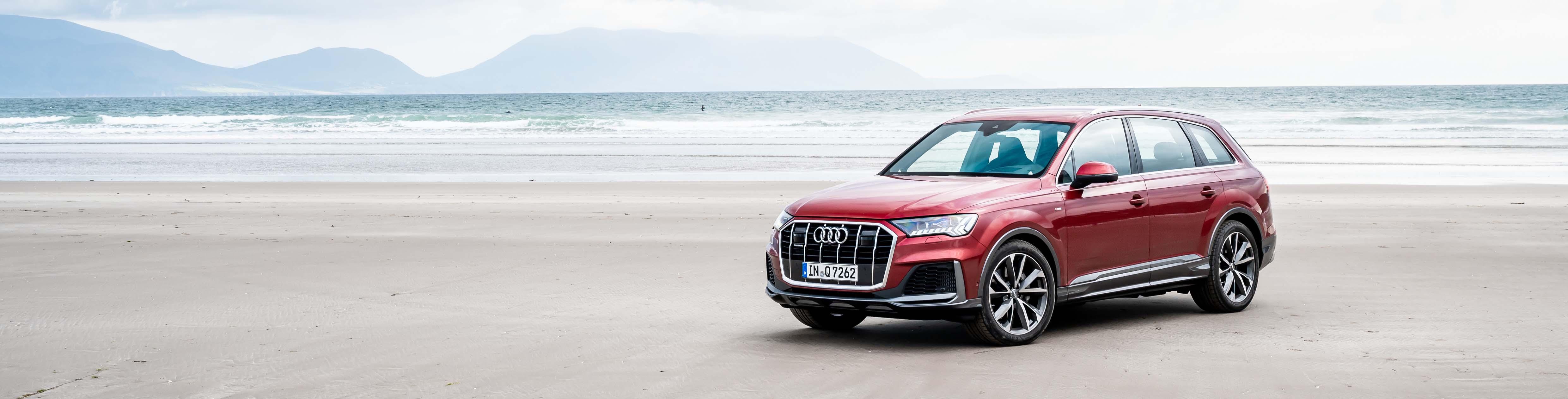 Offerte Audi Q7