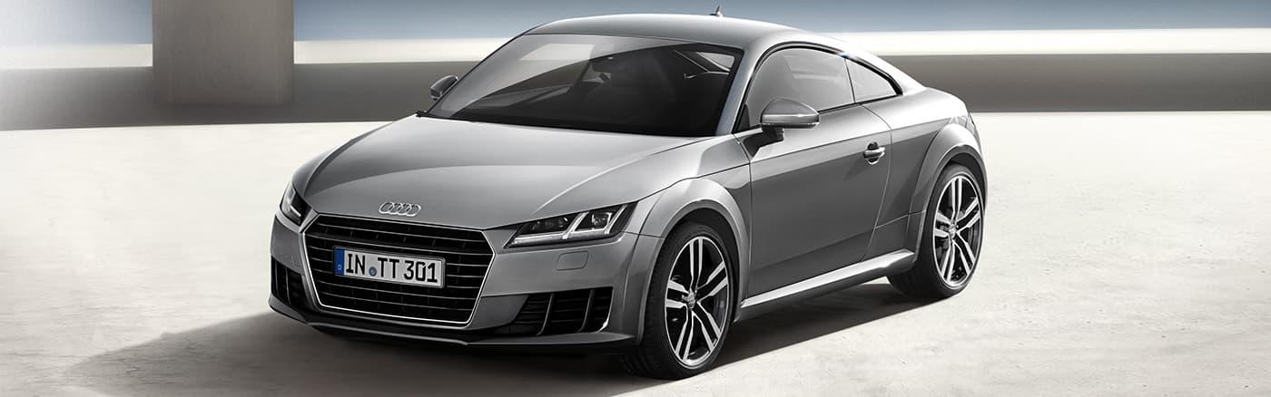 Offerte Audi TT