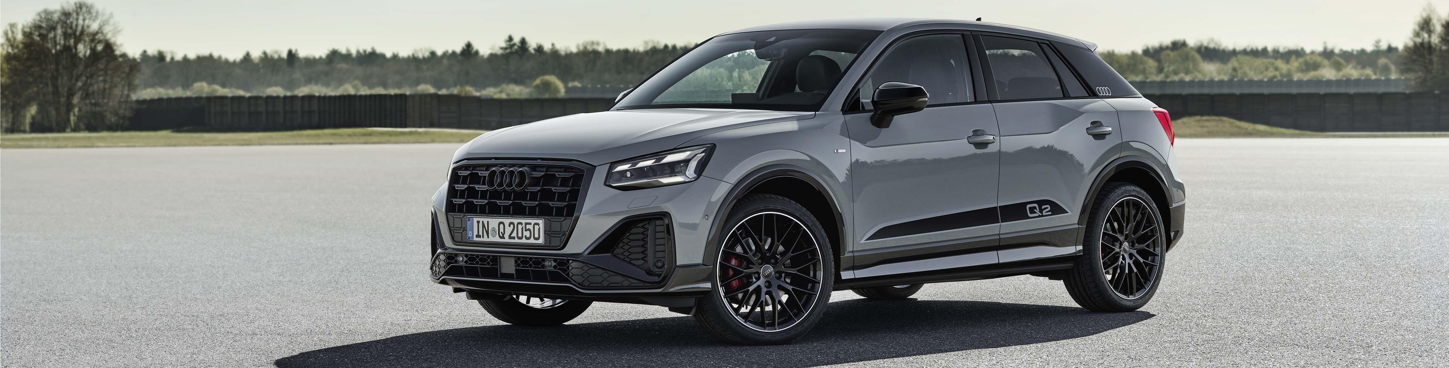 Offerte Audi Q2